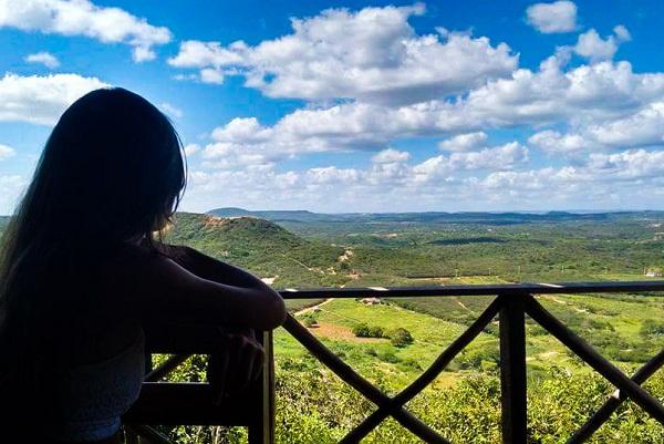 Mirante Pipila - Cerro Corá
